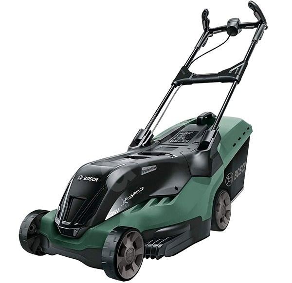 Bosch AdvancedRotak 36-750 LI 36V, 1x4Ah - Cordless Lawn Mower