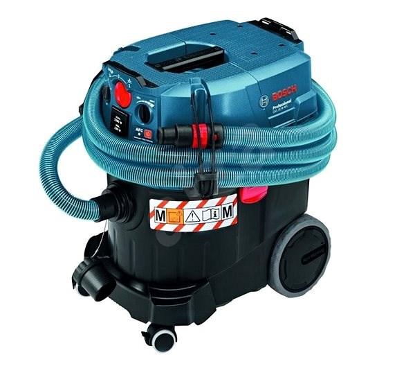 BOSCH GAS 35 M AFC - Průmyslový vysavač