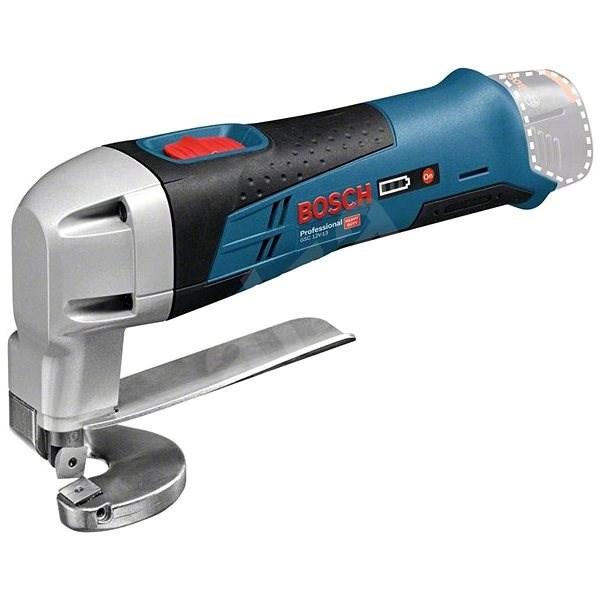 Bosch GSC 12V-13 Professional bez AKU - Nůžky
