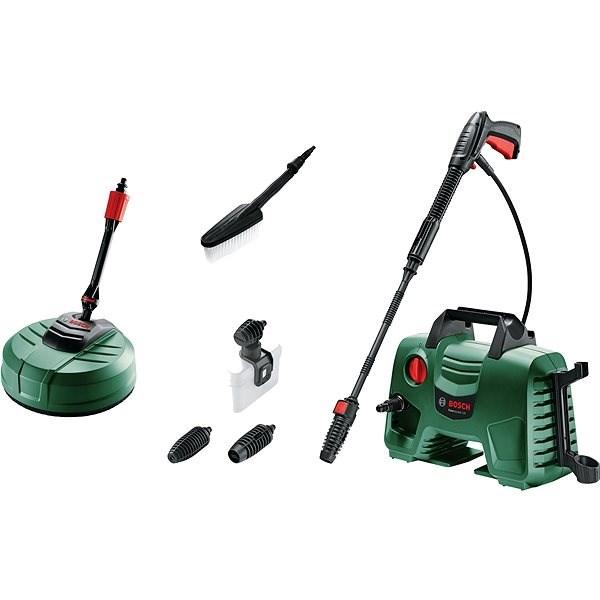 BOSCH EasyAquatak 120 Home&Car kit - Vysokotlaký čistič