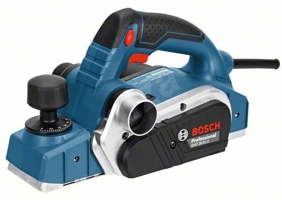 BOSCH GHO 26-82 D Professional - Elektrický hoblík