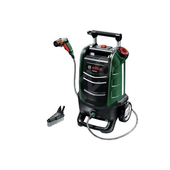BOSCH Fontus without battery - Pressure Washer