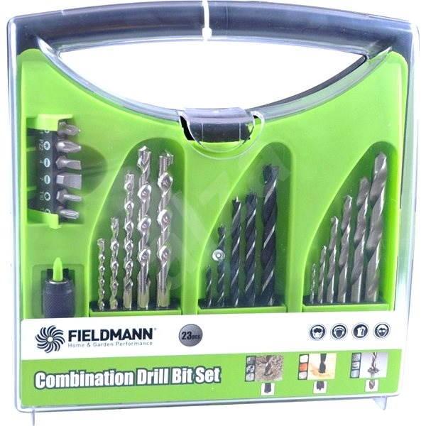 Fieldmann FDV 9003, 23 dílná - Sada