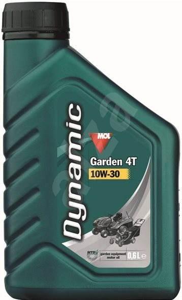 Fieldmann MOL Dynamic Garden 4T 10W-30, 0.6L - Motor Oil
