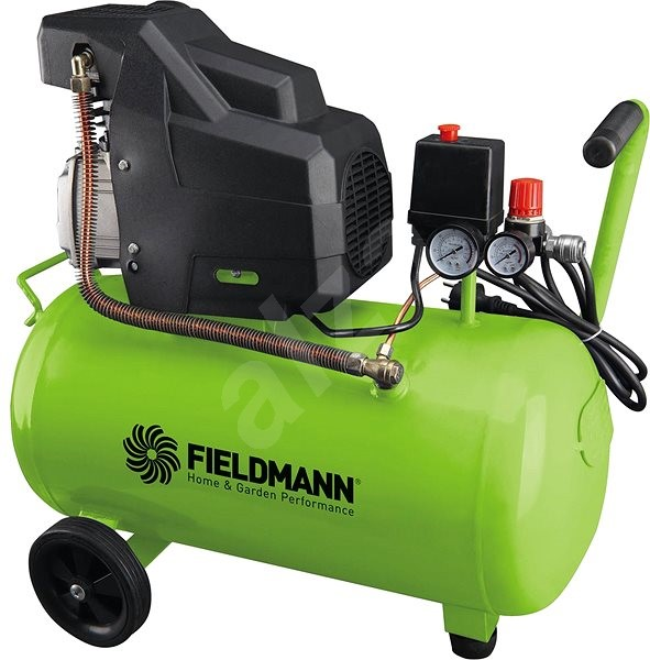 FIELDMANN FDAK 201550-E 50L - Kompresor