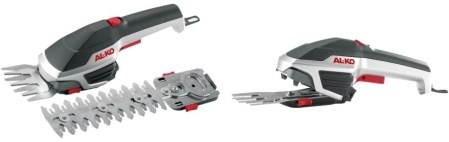 AL-KO GS 3.7 Li Multicutter - Nůžky