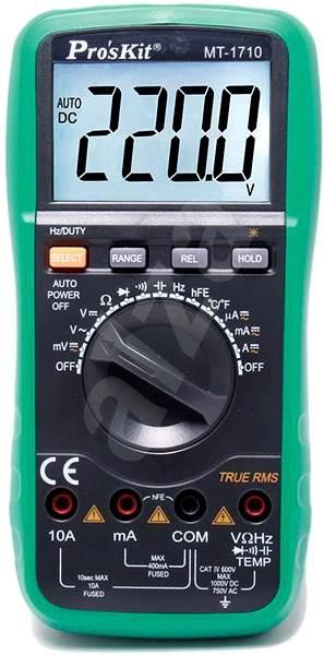 Pro'sKit MT-1710 - Multimetr