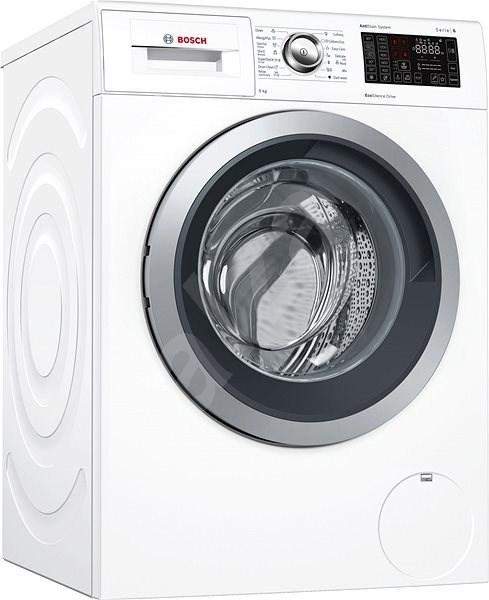 BOSCH WAT28561BY - Pračka s předním plněním