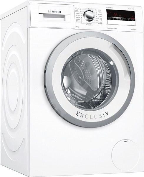 BOSCH WAN28290BY - Pračka s předním plněním