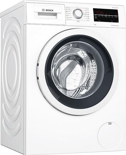 BOSCH WAT24461BY - Pračka s předním plněním