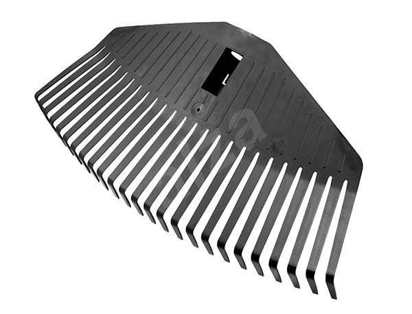 Fiskars Solid Leaf Rake Head M 135024 - Rake