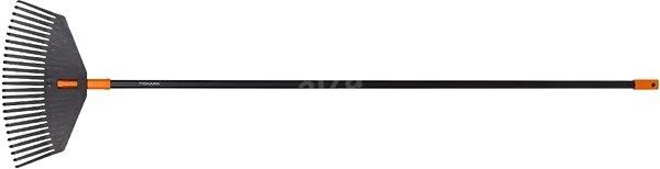 Fiskars Solid Leaf Rake M 135026 - Rake