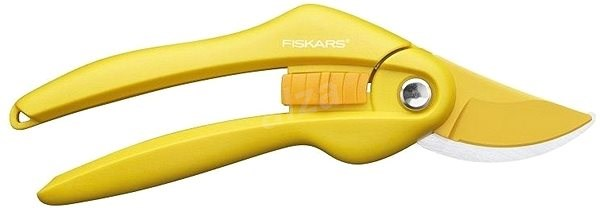 Fiskars Nůžky Inspiration™ Šafrán, dvoučepelové P26 - Nůžky