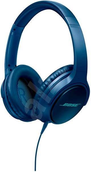 BOSE SoundTrue Around Ear II Samsung and Android Device navy blue - Sluchátka