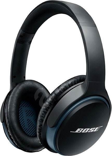 BOSE SoundLink AE wireless II - černá - Bezdrátová sluchátka