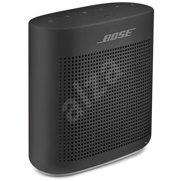 BOSE SoundLink Color II - Soft Black - Bluetooth reproduktor