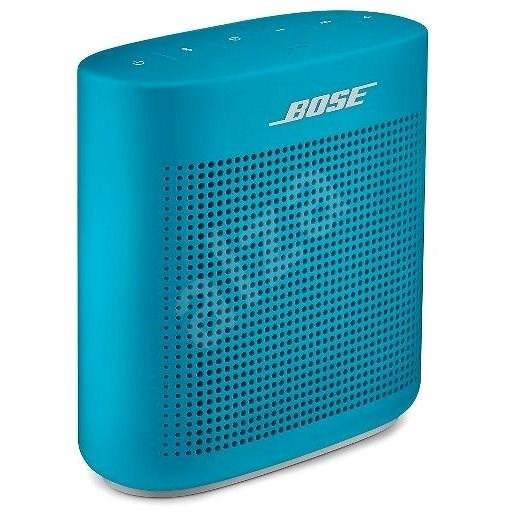 BOSE SoundLink Color II - Aquatic Blue - Bluetooth reproduktor