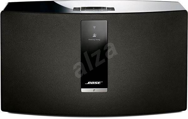 BOSE SoundTouch 30 III - černý - Bluetooth reproduktor