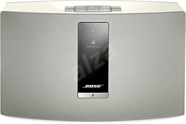 BOSE SoundTouch 20 III - bílý - Bluetooth reproduktor