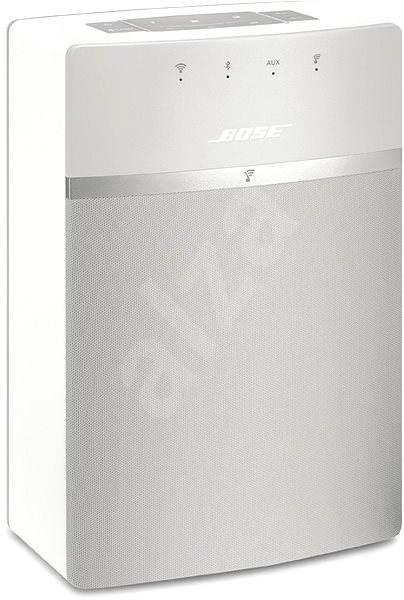 BOSE SoundTouch 10 - bílý - Bluetooth reproduktor
