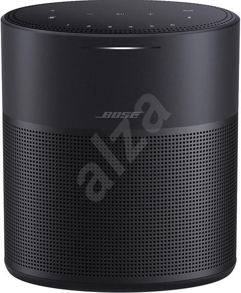 BOSE Home Smart Speaker 300 černý - Bluetooth reproduktor