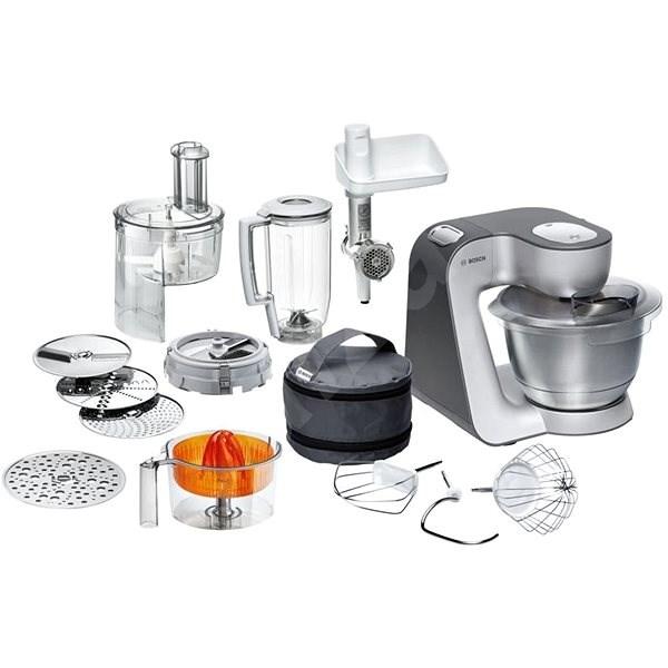 Bosch MUM58364 - Kuchyňský robot