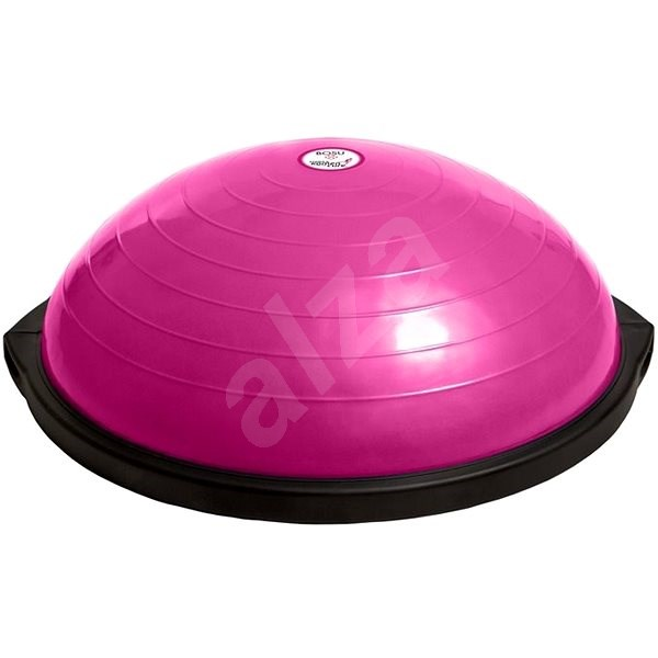 BOSU Pink Balance Trainer - Balanční podložka