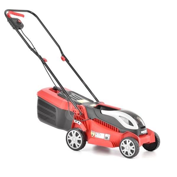 HECHT 5025 - Cordless Lawn Mower