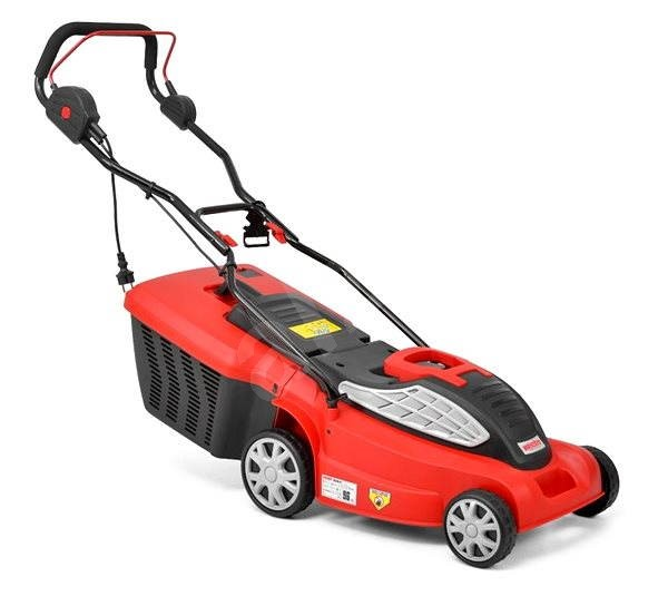 HECHT 1638 R - Electric Lawn Mower