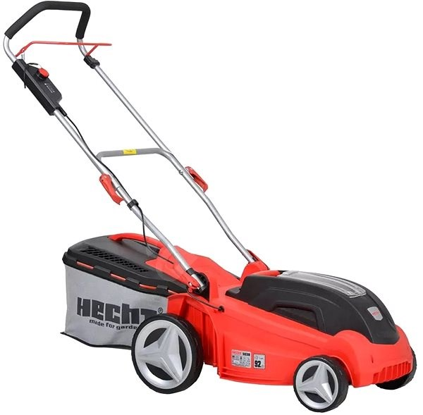 HECHT 5038 - Cordless Lawn Mower
