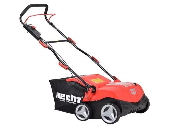 HECHT 1384 40V (Without Battery) - Verticutter