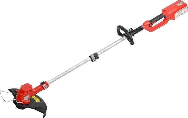 HECHT 1040 without Battery and Charger - Brush Strimmer