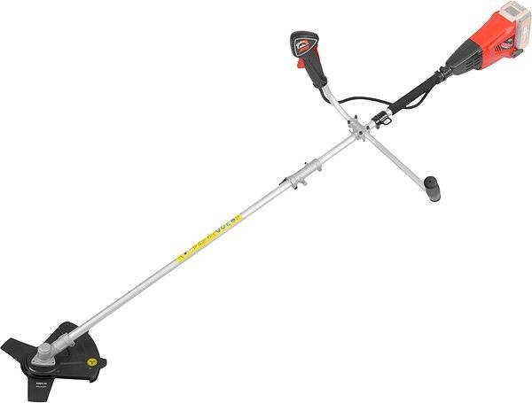 HECHT 1440 without charger - Brush Strimmer