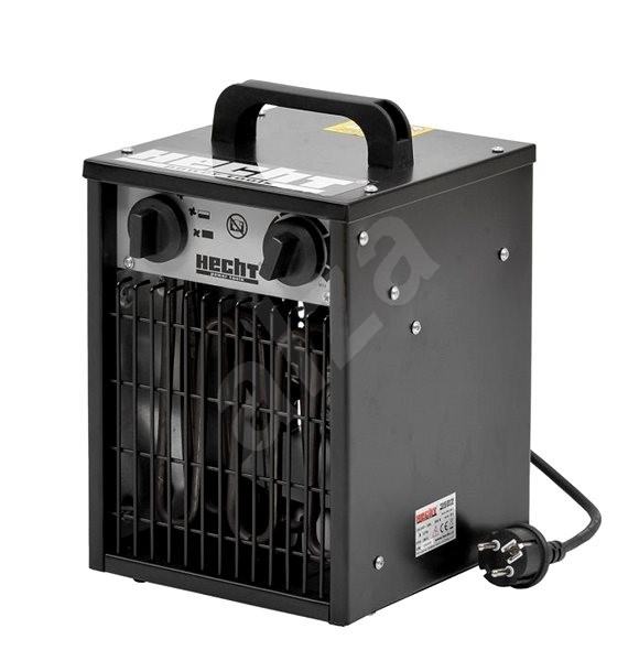 HECHT 3502 - Workshop Heater