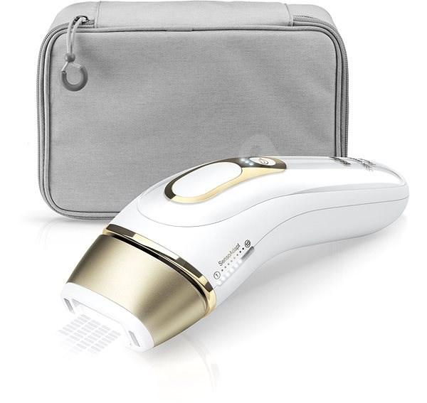 BRAUN Silk-expert Pro 5 PL5014 IPL - IPL epilátor