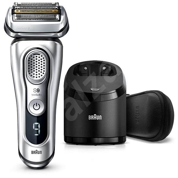 Braun Series 9 9390cc - Foil shaver
