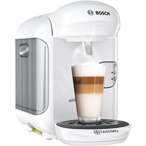 TASSIMO Vivy2 TAS1404 - Kávovar na kapsle