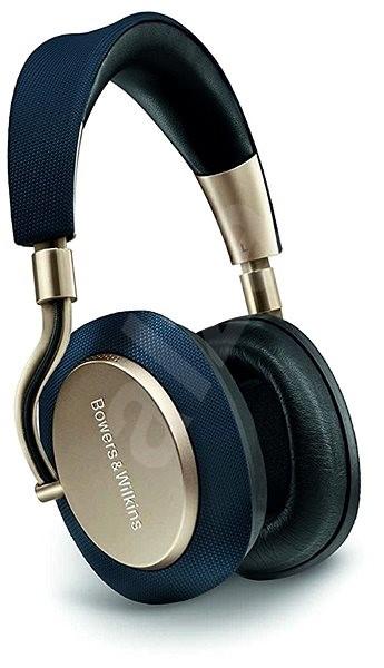 Bowers & Wilkins PX wireless zlatá - Bezdrátová sluchátka