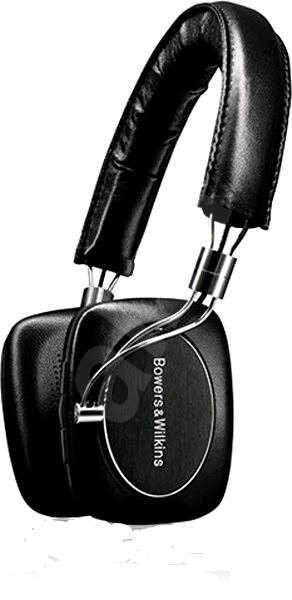Bowers & Wilkins P5 series II - Sluchátka