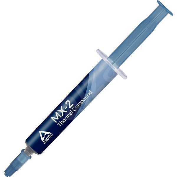 ARCTIC MX-2 2019 Thermal Compound (8g) - Thermal grease