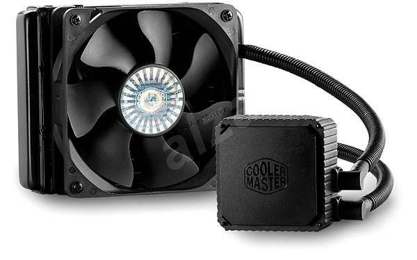 Cooler Master Seidon 120V - Vodní chlazení