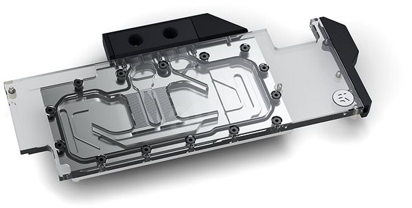 EK Water Blocks RTX 2080 Ti RGB - Nickel Plexi - Vodní chlazení