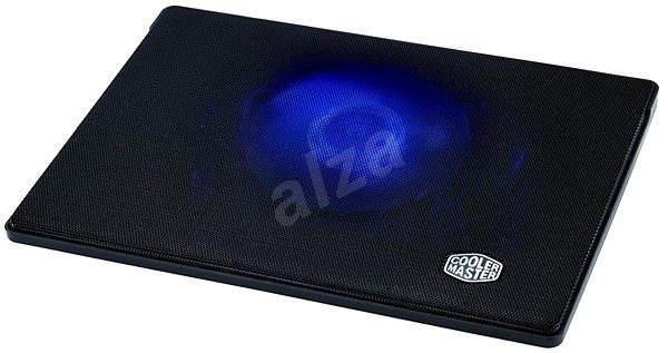 Cooler Master NotePal i300 černá - Chladící podložka