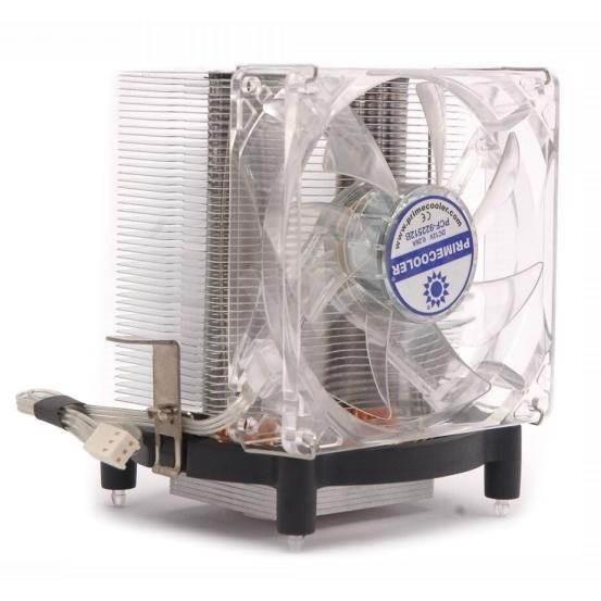 PrimeCooler PC-HP4 SuperSilent - Chladič na procesor