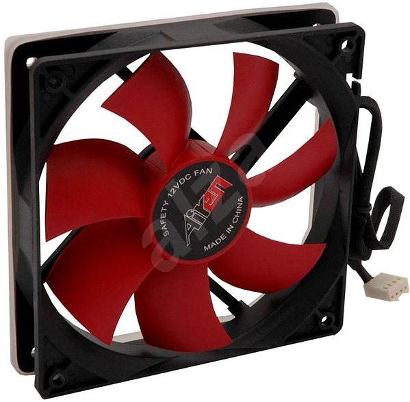 AIREN Red Wings 120 Clever - Ventilátor