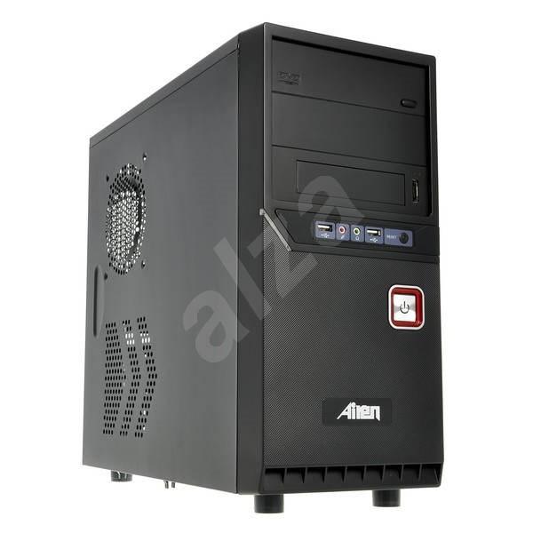 AIREN RedComp 8 - Počítačová skříň