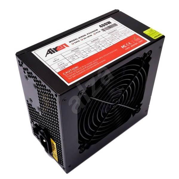 AIREN POWER 400W - Počítačový zdroj