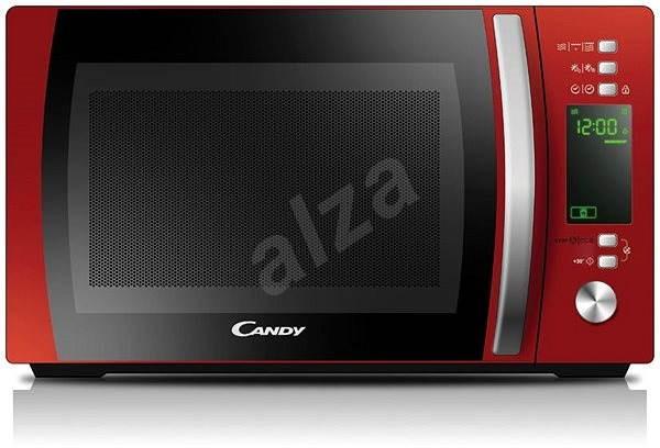 98c93306e CANDY CMXG20DR - Mikrovlnná trouba | Alza.cz