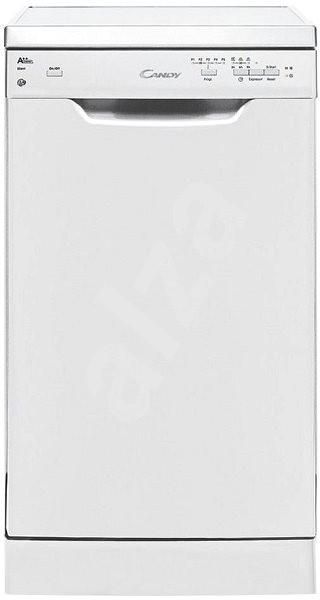 CANDY CDP 2L949W - Myčka úzká