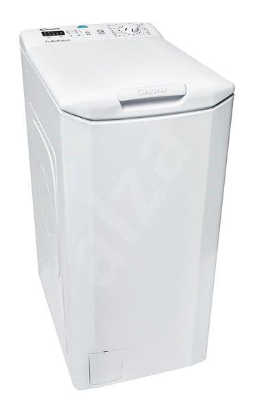 CANDY CST 370L-S - Pračka s vrchním plněním